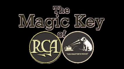 Magic Key Of Rca 17 11 1935 Lauritz Melchior Conrad Tibor