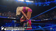 Stunning Charlotte Flair moves: WWE Top 10, Feb. 24, 2021