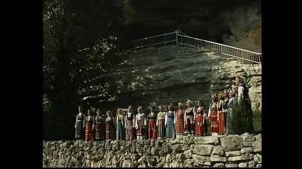 Lale li si zumbul li si - ar. F Kutev, BWVFE TCVETNITCA, solo T.Keranova
