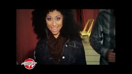 {{{new}}} Big Sha ft. Lil Sha & Lady A - Чукни 5 (високо качество)