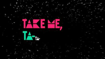 Katy Perry - E.t. (feat. Kanye West) Official Lyrics Video