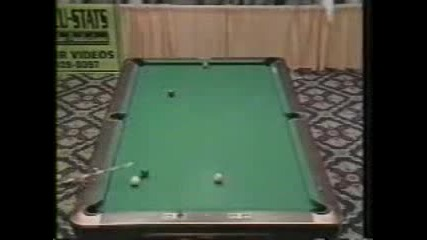 Efren Reyes - The Greatest Pool Shot