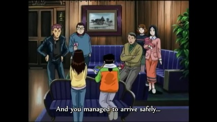 Kindaichi Shounen no Jikenbo (1997) - 074 [ensubs]