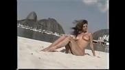Колумбийски модел Лианна Гретел-lianna Grethel календар 2003 4 част