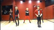 Shinee- ~ringdingdong dance cover