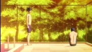 [horriblesubs] Free! - 04 [720p]
