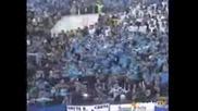 Levski Sofia Ultras 02.12.2007