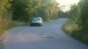M.surilov - V.vasilev Rally _sliven_ 2011 Test