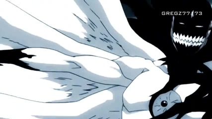 [bleach Amv] ~ Ichigo Vs Aizen ~ (final Getsugatensho)