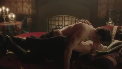 Dracula Tv Series - Teaser