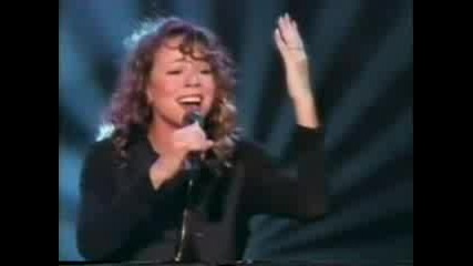 Mariah Carey Vs.valentina Hasan - Can Lee