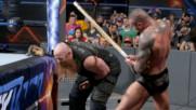 Ранди Ортън срещу Ерик Роуън - SmackDown LIVE, April 25, 201