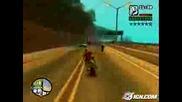 Gta San Andreas 2