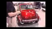 1958 Bmw Isetta Profile