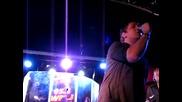 (превод) Rob Thomas - Lonely No More (live)