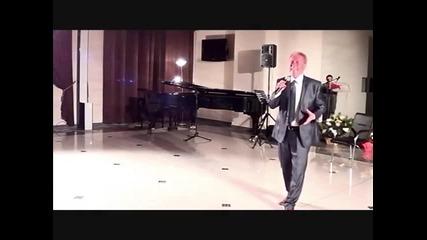 Христо Кидиков-o,sole Mio-о,слънце Мое-на живо- 2014