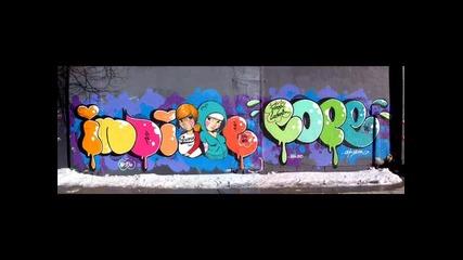 viografia y graffitis de cope2