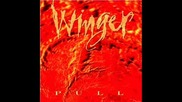 Winger - The Lucky One