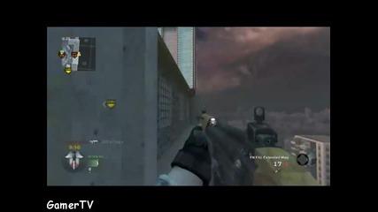 Call Of Duty Black Ops:lucky grenade kill