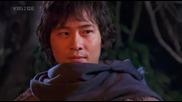 [бг субс] Hong Gil Dong - Епизод 6 - 1/2