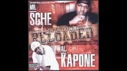 Al Kapone & Mr. Sche Ft. Boss Bytch, Kay - 9, M - Child & Nasty Nardo - Streets Of Memphis (2009)
