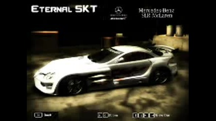 Eternalskt - Tuning Show 2011 Part 2 [nfs Mw]