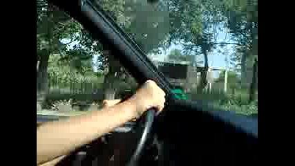 Роско Кехайов кара кола