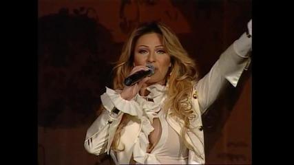 Cеcа Взриви Публиката На Beograd С Си Beograd! Live Concert 2006 [high Quality]