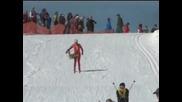 Руснаци спечелиха ски маратона в Австралия
