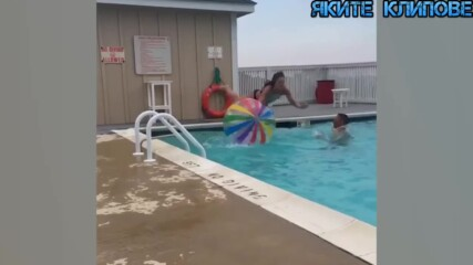 Горещи летни плажни гафове - Яките клипове