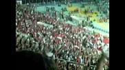 Цска 0 - 0 Динамо Сектор Г Мила Родино