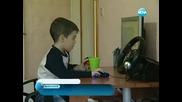 Българският двойник на Силвестър Сталоун живее в Самоков / Бг - Аудио
