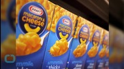 R.I.P. Childhood: Kraft Macaroni & Cheese Won't Be Bright Orange Anymore