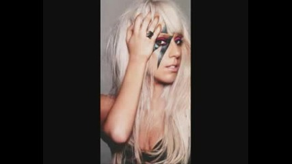 Lady Gaga Feat. Flo Rida - Starstruck [new]