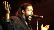 Barry White - Let Me Live My Life Lovin' You, Babe