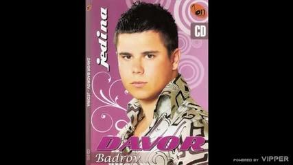 Davor Badrov - Jedina - (Audio) - 2009