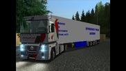 Euro Truck Spiridonov Trans Aidemir 2