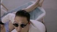 Gentleman - Psy ( Official Video Hd) 2013