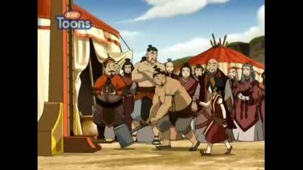 Avatar Last Airbender - Song