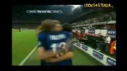 Интер се подигра с Милан 29 08 2009