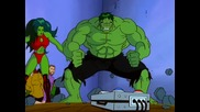 The Incredible Hulk - 2x05 - Fashion Warriors
