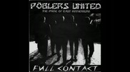 Poblers United - Steelcap Boot
