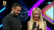Златка и Благой първи напускат Къщата на метри от финала - Big Brother: Most Wanted 2018