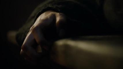 Game of Thrones: Сезон 5 ( Трейлър)