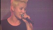 Xia Junsu - Fallen Leaves (1st Asia Tour Concert Tarantallegra)