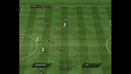 Fifa 11 online красив гол !!! nice, a? :d