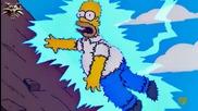 The Simpsons S10e23 - Симпсън покоряват Япония бг аудио