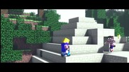 Let's have some Fun in Minecraft - A Minecraft Parody of When Can I See You Again