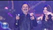 Милко Калайджиев и Аркан - Хайде в Пайнера, live 2016