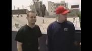 Limp Bizkit - Интервю с Фред Дърст и Джон Ото за албума им Significant Other (1999)